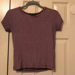 Brandy Melville short sleeve top